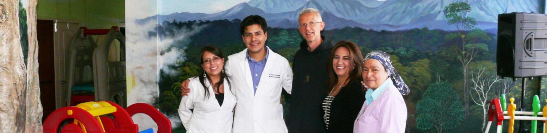 Freiwilligenarbeit in Ecuador